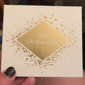 Pur Makeup - ✨ 3 for 15 ✨ NWT PÜR Be Your Selfie Palette